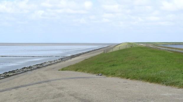 Jan Koelstra - Lauwersoog